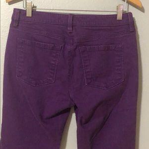 LOFT Jeans - LOFT modern Skinny jean